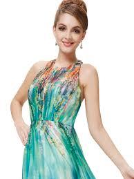 aliexpress com buy prom dresses ever pretty he08258 2017 floral