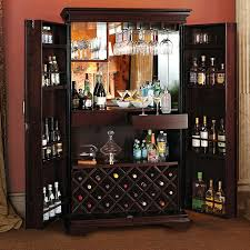 Hide A Bar Cabinet 16 Best Bar Cabinets Images On Pinterest Bar Cabinets Lockers