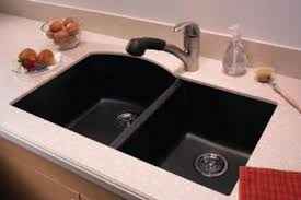 Swanstone  X  Double Basin Undermount Kitchen Sink  Reviews - Kitchen sink 21