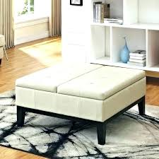 Table Ls Living Room Ottoman Coffee Tables Living Room Ottoman Vs Coffee Table