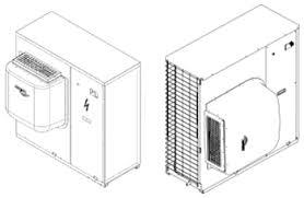 pompa di calore interna cl la nuova generazione di pompe di calore in classe a per