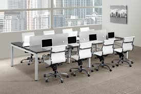 pcf elements benching system cubicles office environments