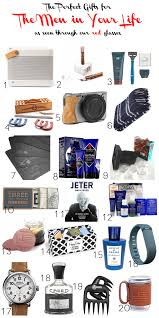 s gift guide some special gifts for the guys that warm your
