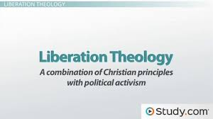 religion and social change in protestantism and liberation