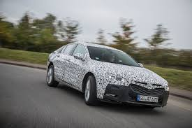 opel insignia grand sport 2017 bigger cleverer better we test new 2017 vauxhall insignia grand