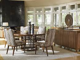 Best VC Dining Room Images On Pinterest Dining Tables Dining - Animal print dining room chairs
