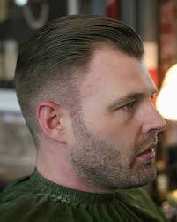 receding hair slicked back top 20 new haircuts hairstyles for men 2018