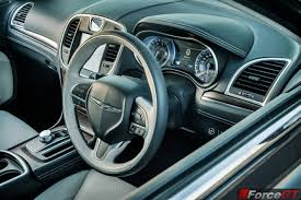 chrysler 300c 2016 interior 2015 chrysler 300 review forcegt com