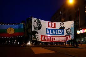 Huelga Flag 114 Días De Huelga De Hambre Benito Trangol Está En Riesgo
