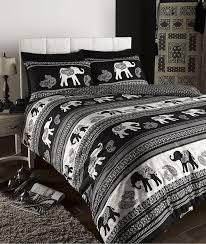 Black Duvet Covers Bedroom Black Duvet Cover King Size Home Design Ideas Regarding
