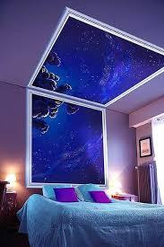 chambre ciel étoilé dacco chambre ciel etoile daccoration chambre enfant avec stickers