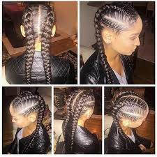 best 25 2 feed in braids ideas on pinterest feed in ponytail