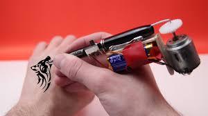 global tattoo gun market research 2017 mithra worldwide tattoo