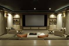 Holladay Residence contemporary media room salt lake city