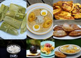 easter dishes traditional traditional ecuadorian easter recipes laylita s recipes