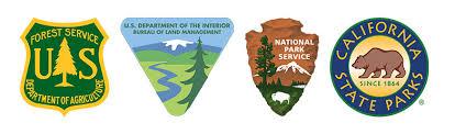 Us Department Of The Interior Bureau Of Land Management Agency Partners Pacific Crest Trail Association