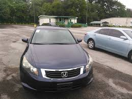 nissan altima for sale huntsville al 2008 honda accord in alabama for sale 89 used cars from 5 395