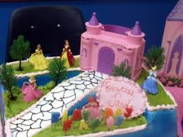 princess castle specialty sheet cake u2022 palermo u0027s custom cakes u0026 bakery
