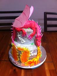 dragon birthday cake designs 18 best dragon cakes images on