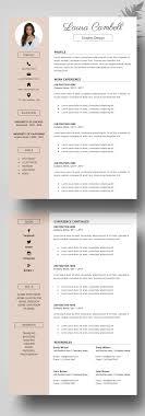 template cv word modern modern resume template free modern resume template cv template for