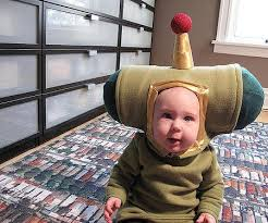 11 cutest baby halloween costumes neatologie