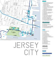 Seattle Light Rail Map Future by Jersey City Archpaper Com