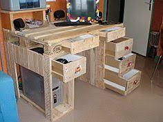 fabriquer un bureau en palette bureau en palette meuble bureau intacgrac meuble bureau integre