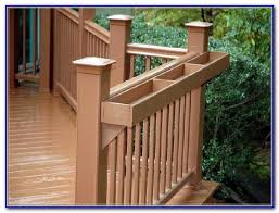 Home Hardware Deck Design Dining Room Brilliant Cable Railings Deck Porch The Home Depot