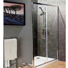 Shower Doors 1000mm by Sliding Shower Door Bathroom Hunter