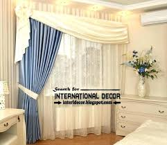 bedroom curtains with valance valance curtains for bedroom morningculture co