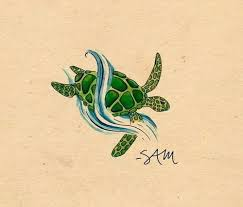 130 best turtle tattoos images on pinterest accessories drawing