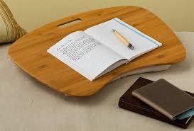 Laptop Lap Desk Reviews 10 Comfortable Lap Desks For Cozy Computing