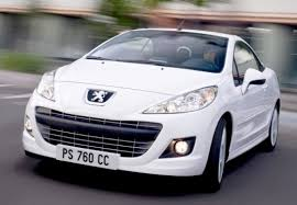 black peugeot for sale used black peugeot 207 cc cars for sale on auto trader uk