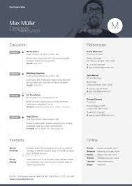 Champs Sports Resume Neue Swiss Resume Cv By Ikonome Graphicriver