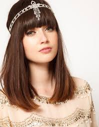hairstyles with a band fade haircut