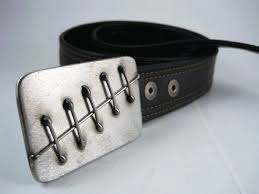 Handmade Belts And Buckles - 115 best iron belt buckles images on belt buckles