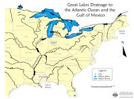 Map Of Georgia Lakes Lower Grand Watershed Interactive Tool Wit Water Science