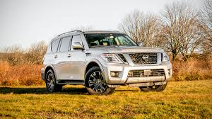 nissan armada 2017 interior 2017 nissan armada review with price horsepower and photo gallery