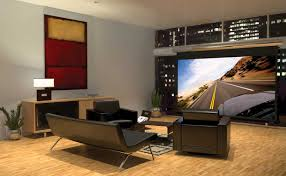 media room furniture houston with brown color ideas home
