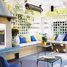 Backyard Decks And Patios 44 Amazing Ideas For Your Backyard Patio And Deck Space Dailymilk