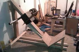 Home Made Bench Press Built My Own Leg Press Bodybuilding Com Forums