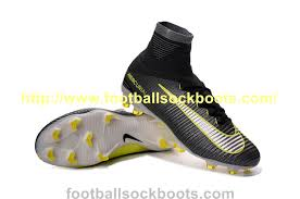Most Comfortable Nike Nike Football Boots Youth Nike Kids Mercurial Superfly V Fg Sock