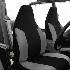 leather velour car seat covers sport luxury top quality ebay