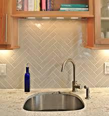 herringbone kitchen backsplash kitchen with herringbone back splash modern kitchen