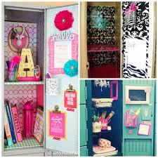 Ideas For Locker Decorations Middle Locker Decorations Best Decoration Ideas For You