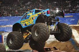 anaheim monster truck show monster jam all access rock music magazine