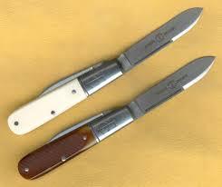buy kitchen knives charlow barlow history all about pocket knives