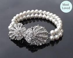 pearl bracelet styles images Wedding bracelets jules bridal jewellery jpg