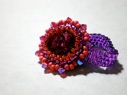 peyote stitch beading a tutorial for getting started