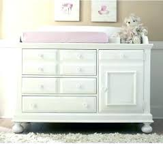 White Changing Tables For Nursery Nursery Dressers New 3 Drawers Dresser White Nursery Dresser